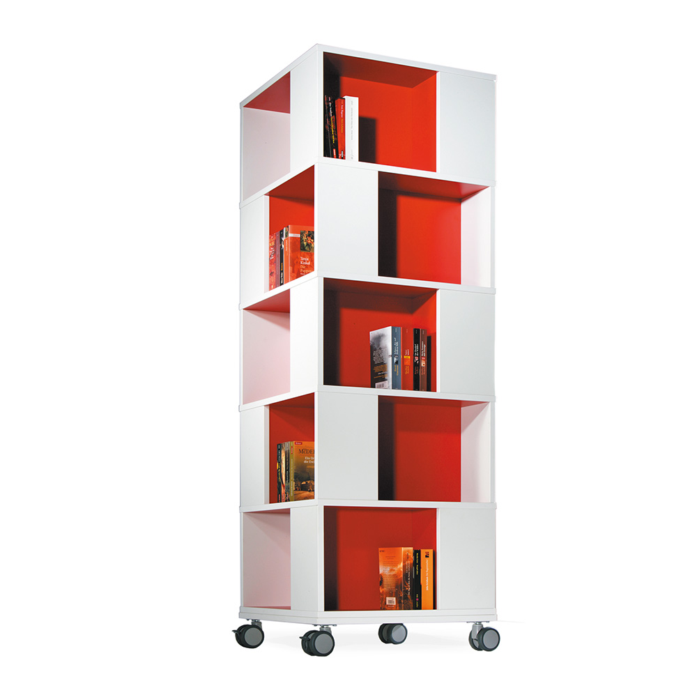 E5805 - Labyrinth Display and Storage Tower