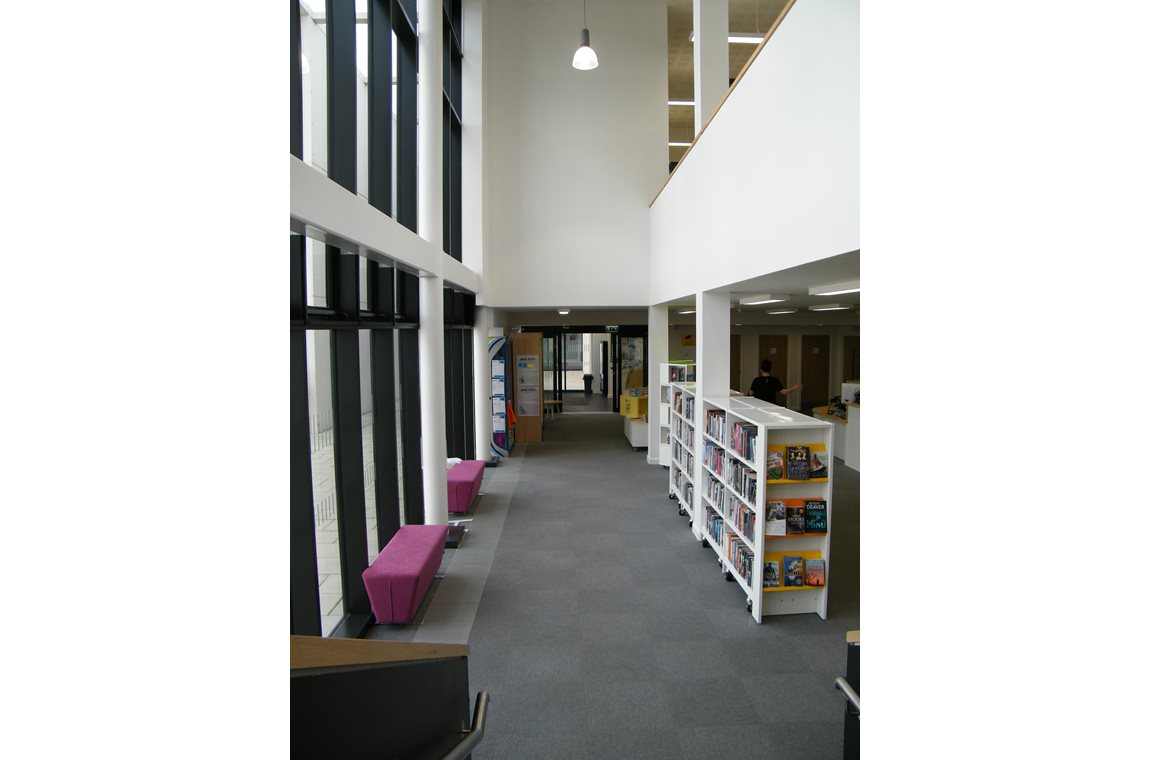 Wick Public Library, United Kingdom - Public libraries