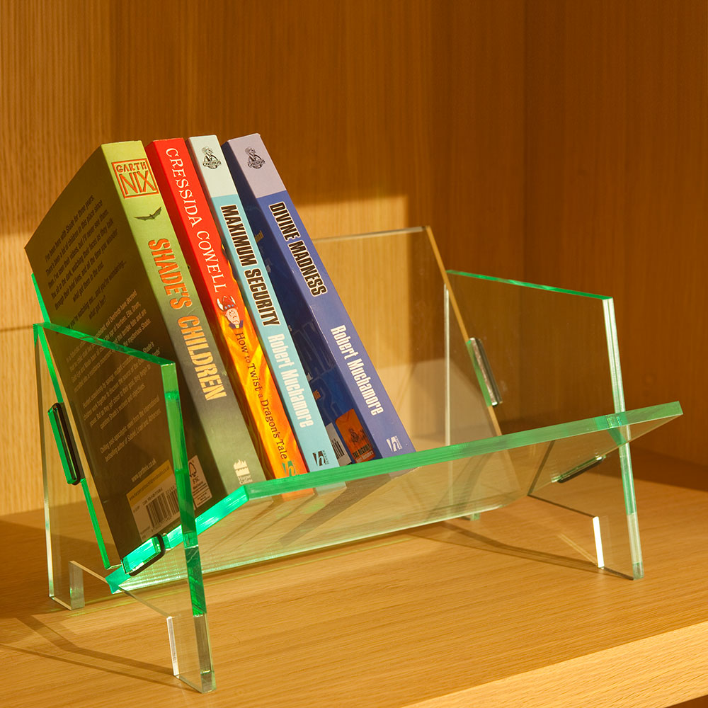 E3576 - Book Cradle
