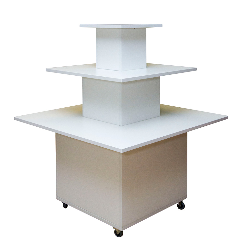 E4361 - Emma Display & Quick-pick Stand