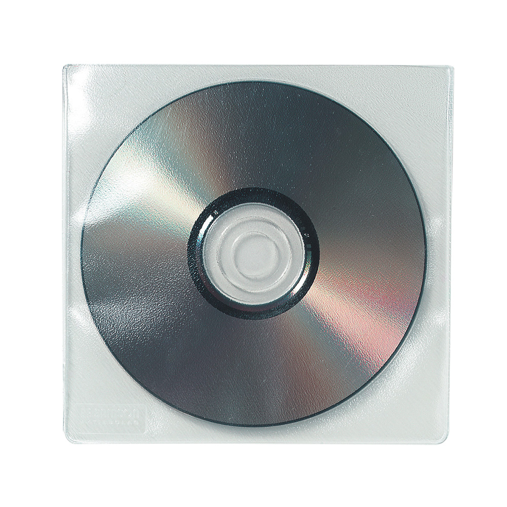 E2900 - Reinforced CD pocket