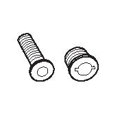 E23554 - Fittings to bottom plates