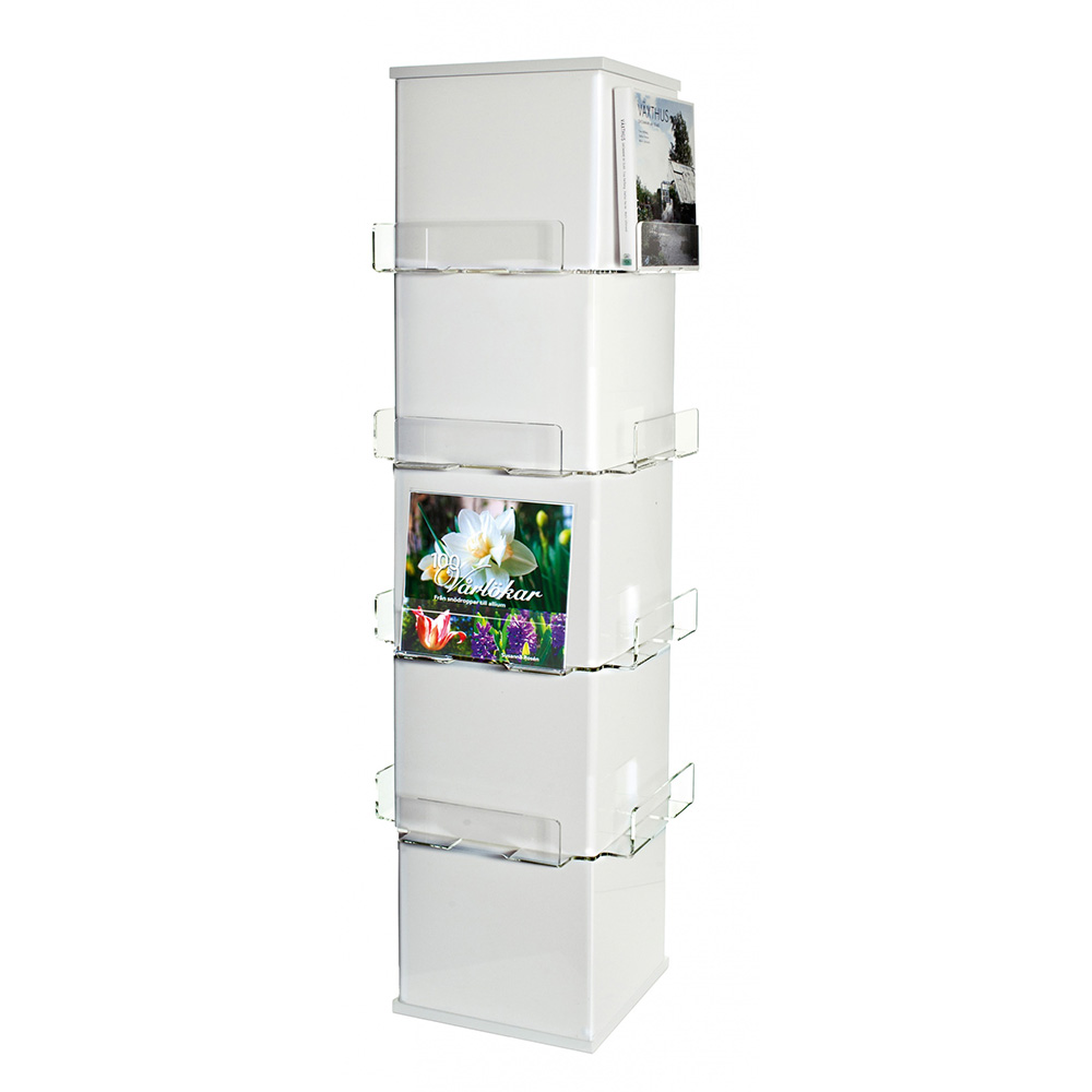 E6708 - Cube Exhibition Tower, complete