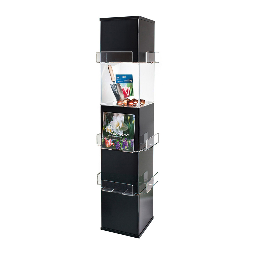 E6719 - Cube Exhibition Tower, complete
